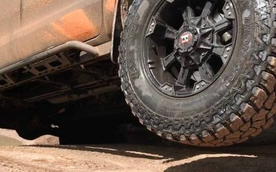 Review: Trail Tested – Mickey Thompson ATZ P3's