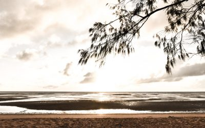 Carmila Beach, Queensland