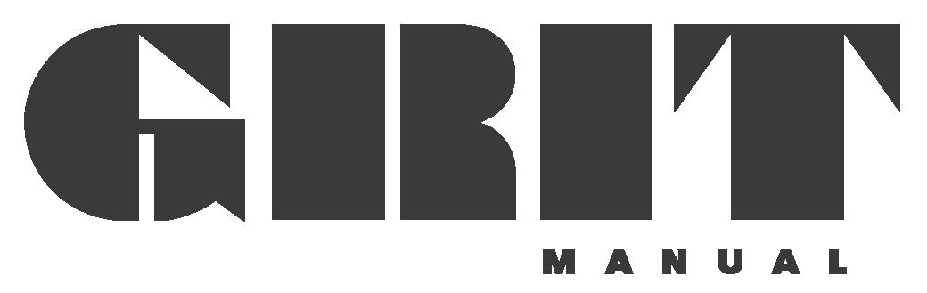 GRIT Manual